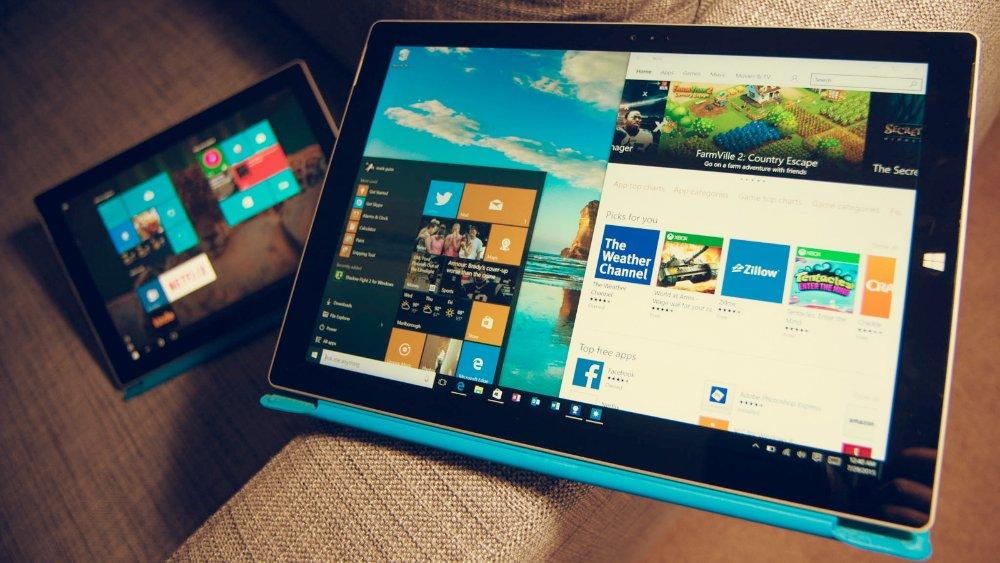 Автоматическое обновление до Windows 10 – планы Microsoft на 2016 год