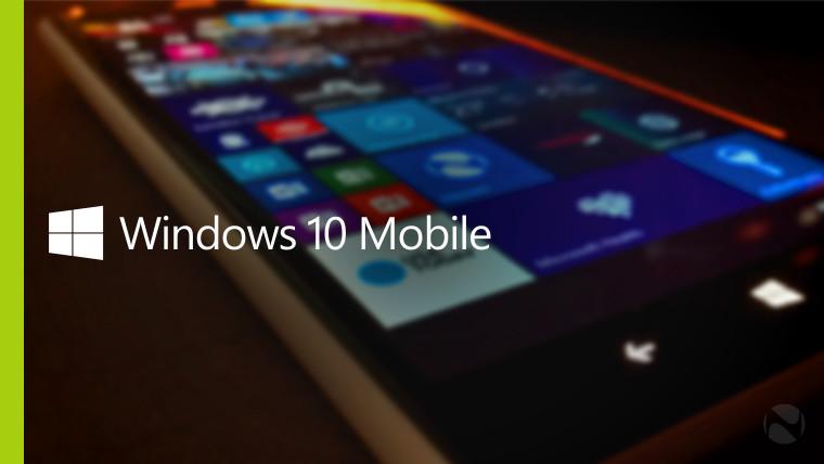 Windows 10 Mobile установлена уже на 7% смартфонов