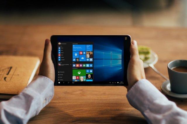 Xiaomi Mi Pad 2 на Windows – дата выхода и цена планшета
