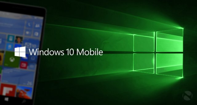 Пресс-релиз сборки Windows 10 Mobile Insider Preview Build 14267