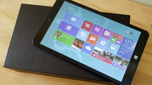 Финская компания Eve-Tech предлагает создать совместный планшет