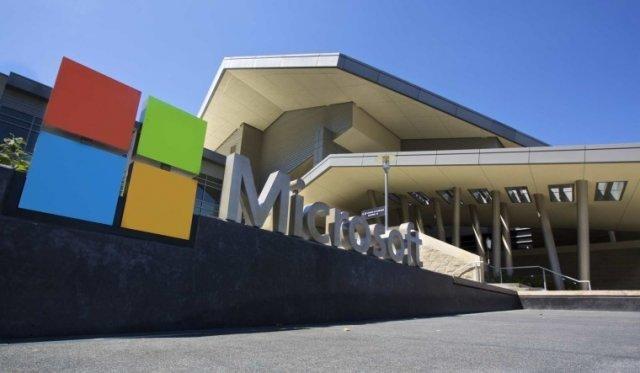 Microsoft уволит ещё несколько десятков сотрудников из мобильного подразделения