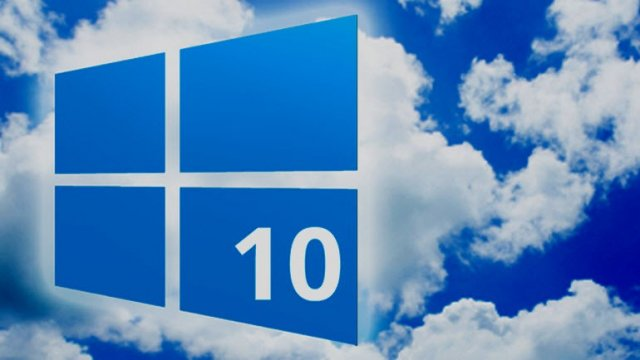 Пресс-релиз сборки Windows 10 Insider Preview Build 14267