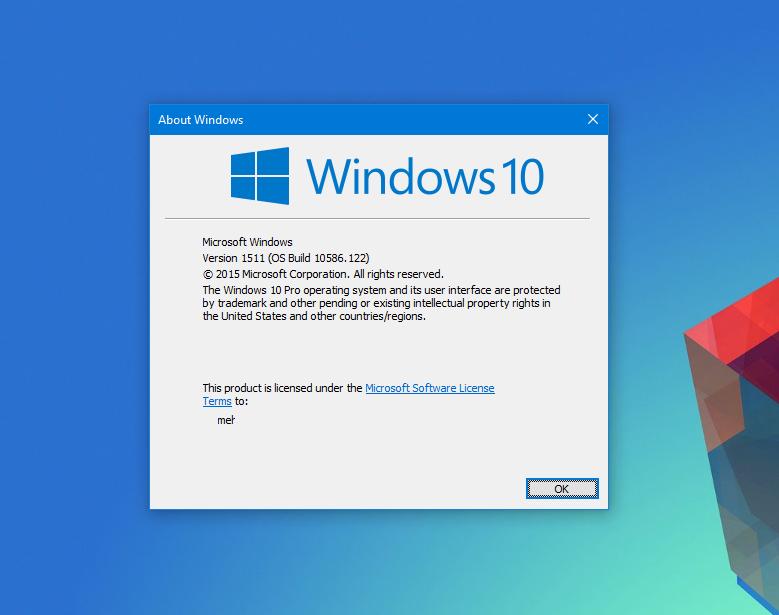 Windows 10 торрент 2016 скачать - фото 4