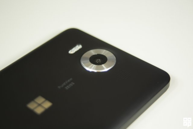Новая прошивка для Lumia 950 и Lumia 950 XL стала доступна через Windows Device Recovery Tool