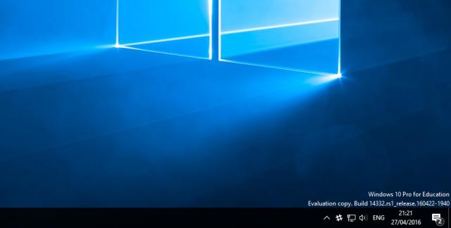 Microsoft может выпустить несколько новых редакций для Windows 10