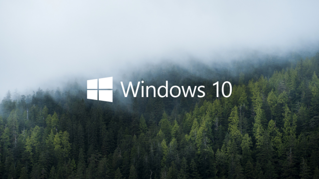 Пресс-релиз сборки Windows 10 Insider Preview Build 14352
