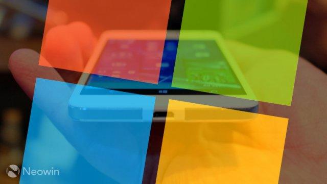 AdDuplex: рост доли Windows 10 Mobile замедлился