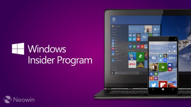 Компания Microsoft анонсировала Windows Insider MVP Program
