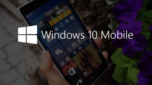 Windows 10 Mobile Build 14383 Emulator попал в сеть