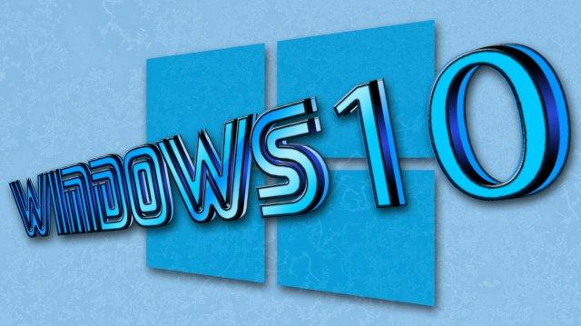 Замечена сборка Windows 10 Build 14894