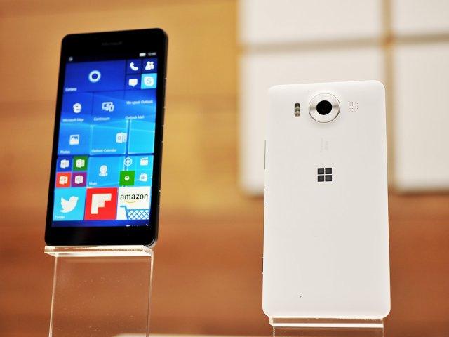 В прошлом квартале Microsoft смогла продать лишь 1.2 млн. смартфонов Lumia
