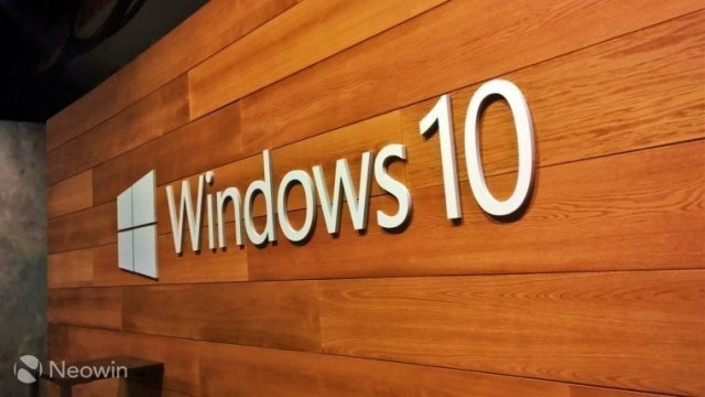 Microsoft планирует выпустить два крупных обновления для Windows 10 в будущем году