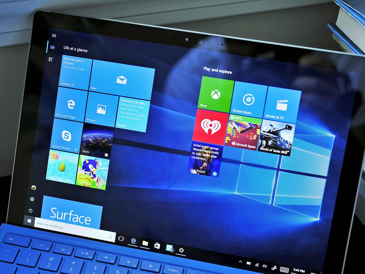 Microsoft анонсировала защитник Windows для Microsoft Edge
