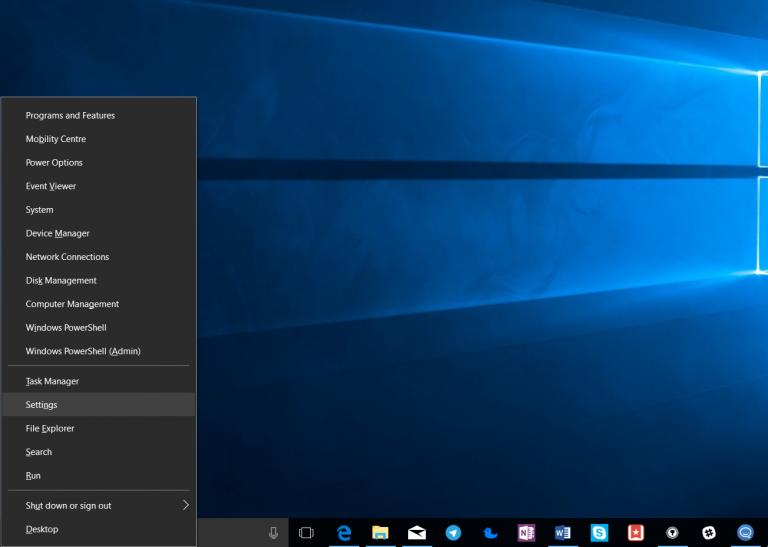 Вскорели Microsoft уберёт традиционную Панель управления вWindows 10?
