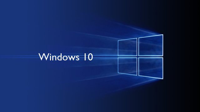 Пресс-релиз сборки Windows 10 Build 15002