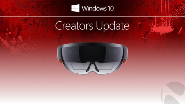 Разработчики получат Windows Holographic kits на GDC 2017
