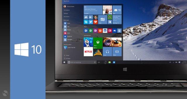 Microsoft прекратит выпускать накопительные обновления для оргинальной версии Windows 10 в марте