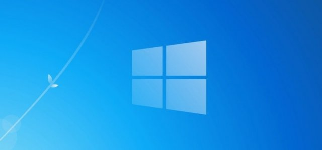 Сборка Windows 10 Build 15014 на видео