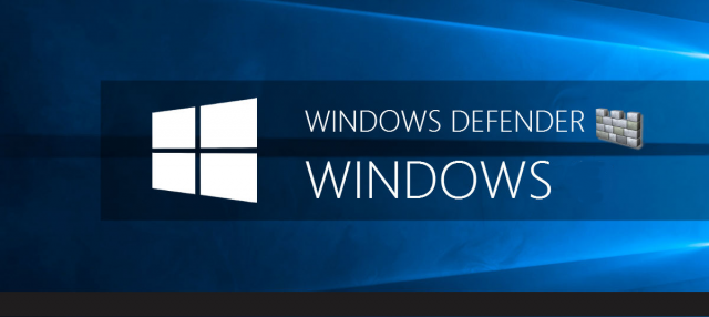 Microsoft представила новый Windows Defender Security Center в Windows 10 Creators Update