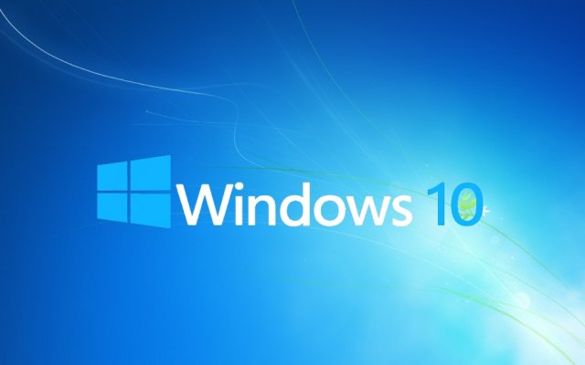 Пресс-релиз сборки Windows 10 Insider Preview Build 15019