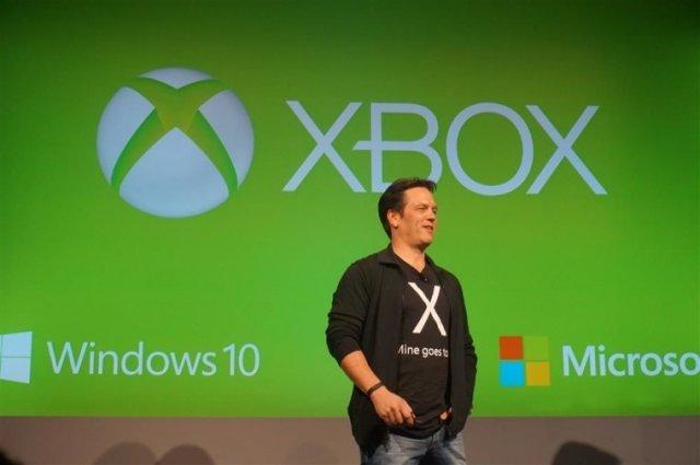 Фил Спенсер по поводу эмуляции игр Xbox 360 на Windows 10 для ПК: Никогда не говори никогда
