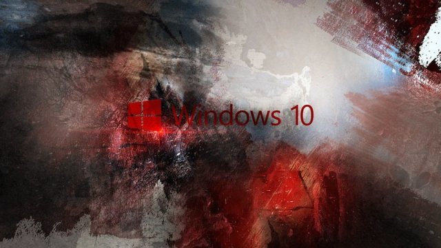 Пресс-релиз сборки Windows 10 Insider Preview Build 15031
