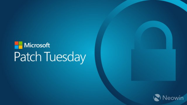 Microsoft отложила February Patch Tuesday до 14 марта