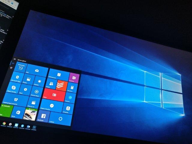 Система операционная 10 windows