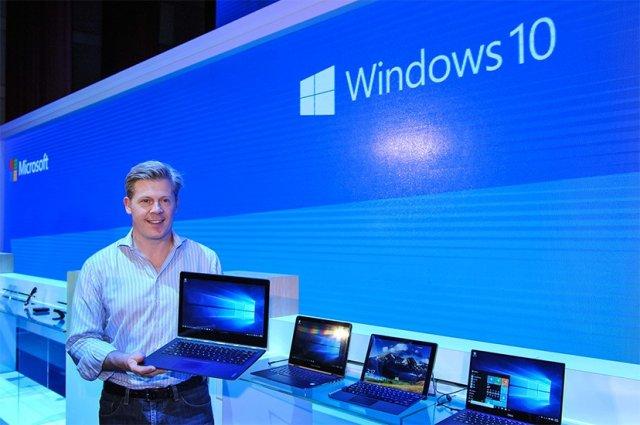 Microsoft отозвала «некорректный» драйвер для Windows 10