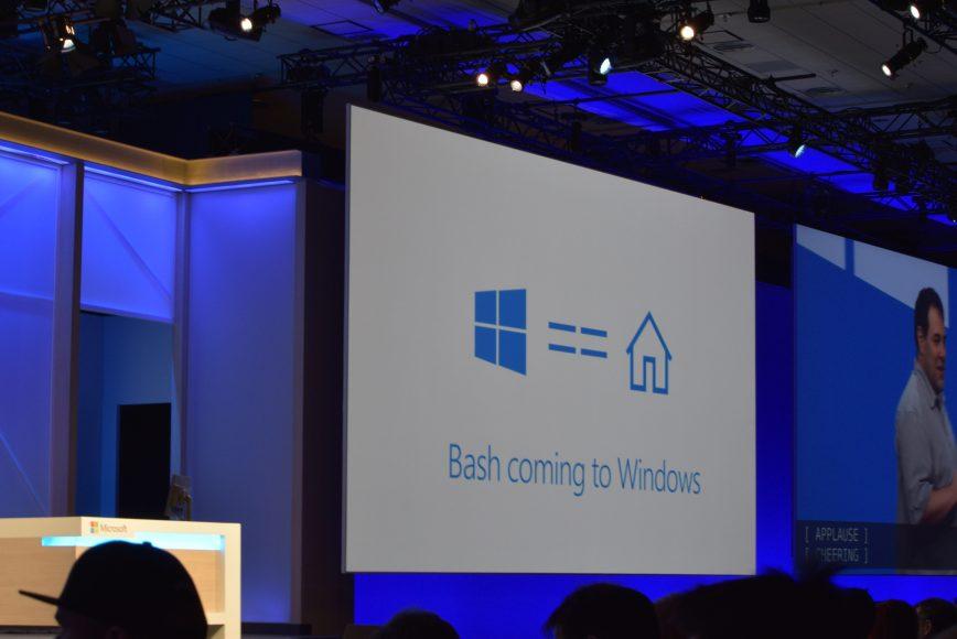 Windows 10 Creators Update: Что нового в Bash/WSL & Windows