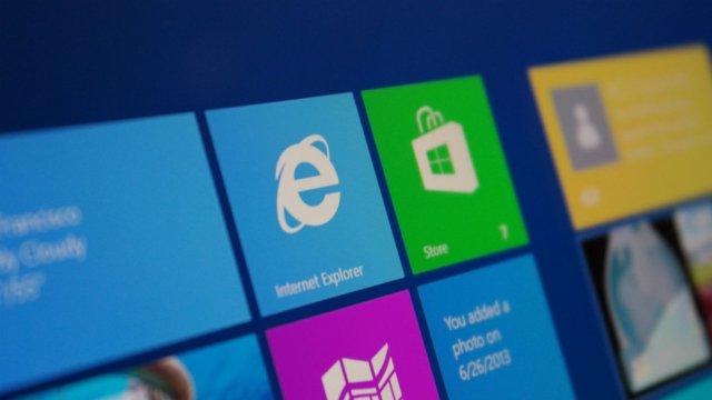 Microsoft позволяет блокировать выполнение VBScript в Internet Explorer для всех режимов документа