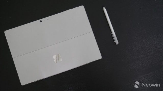 Microsoft выпустит ключ Surface USB-C для Surface Pro и Surface Laptop