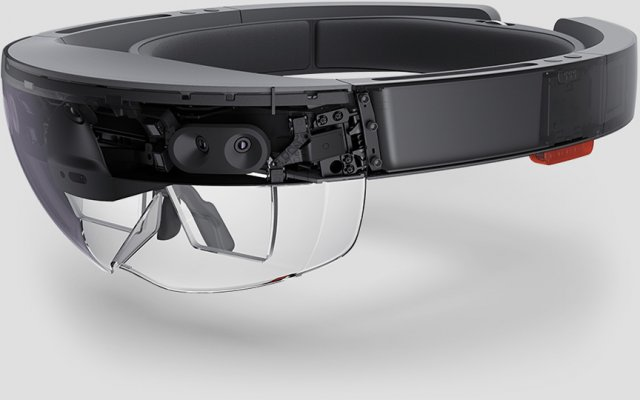 HoloLens Development Edition стала доступна в Китае