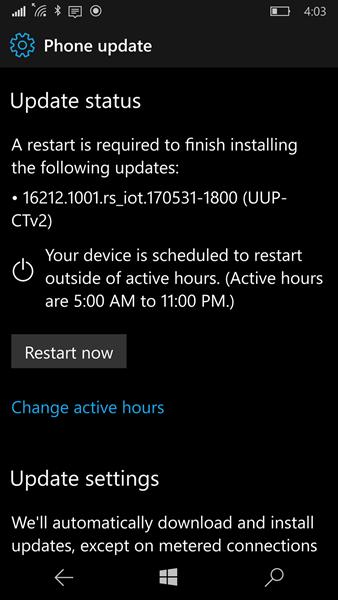 Microsoft объяснила причину сбоя с выпуском сборок (и отложила выпуск новых сборок)