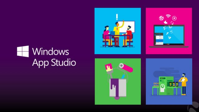 Microsoft закроет Windows App Studio