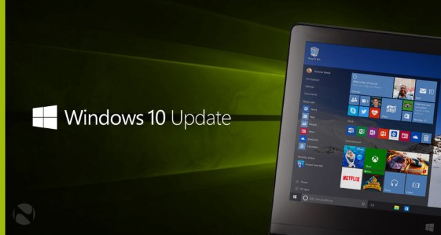 Microsoft выпустила Windows 10 Build 14393.1613