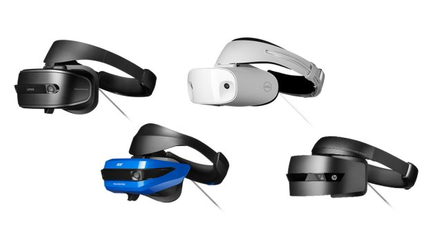 Microsoft раскрыла планы по Windows Mixed Reality Holiday Update