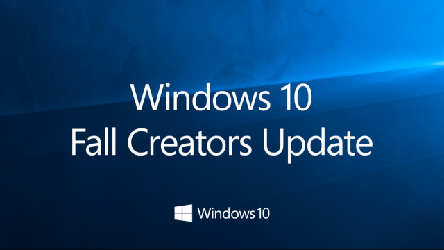 Видео-обзор Windows 10 Fall Creators Update