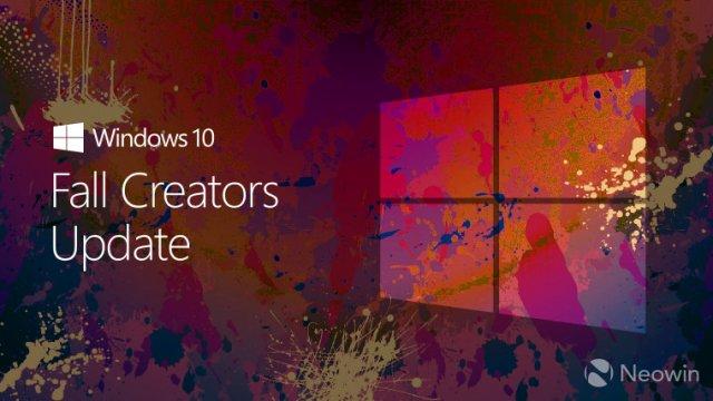 Оценочные ISO-образы Windows 10 Version 1709 доступны для
