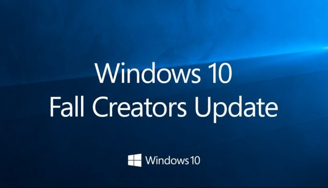 Как получить Windows 10 Fall Creators Update
