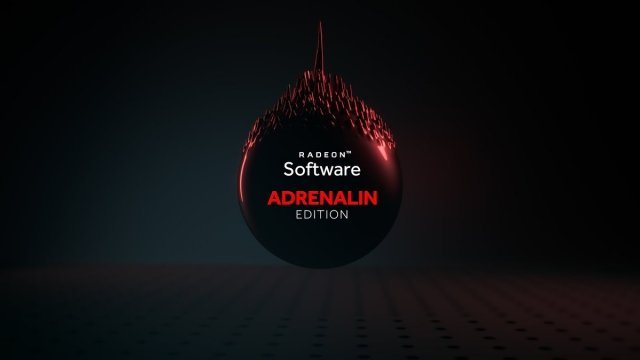 AMD выпустила Radeon Software Adrenalin Edition
