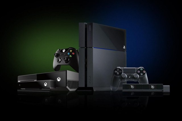 Аналитик IDC: Xbox One уступила  PlayStation 4