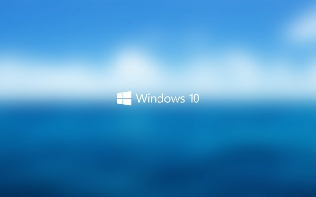Сборка Windows 10 Build 17083 на видео