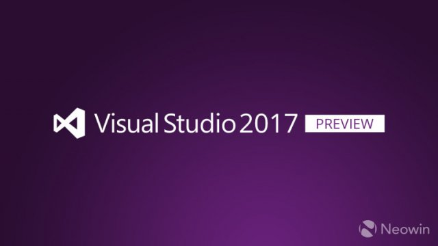 Microsoft выпустила Visual Studio 2017 Version 15.7 Preview 2