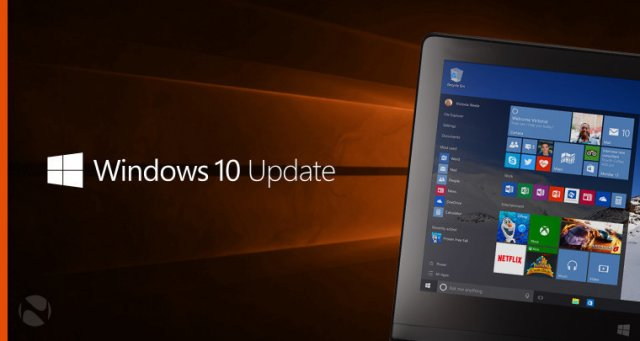 Microsoft выпустила Windows 10 Build 14393.2156