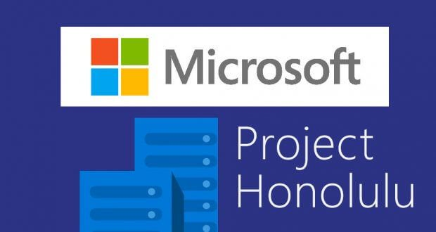 Microsoft предоставляет Project Honolulu имя: Windows Admin Center