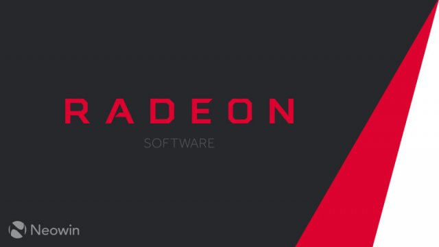 AMD выпустила драйвер AMD Radeon Software Adrenaline Edition 18.4.1