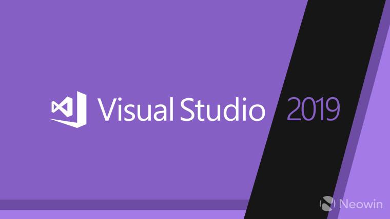 Картинки по запросу visual studio 2019