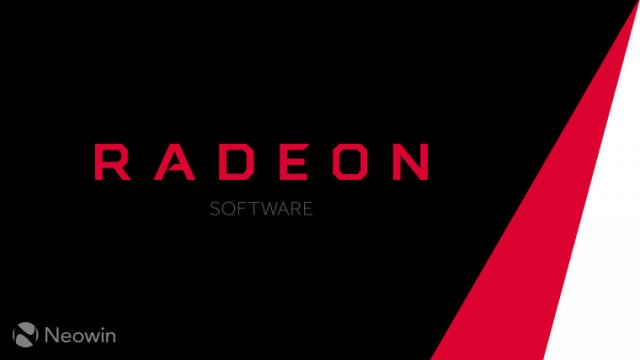 AMD выпустила драйвер AMD Radeon Software Adrenaline Edition 18.8.1